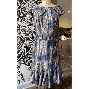 Anthropologie Eva Franco Dress  Size 6